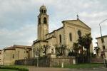 La chiesa parrocchiale di Portese