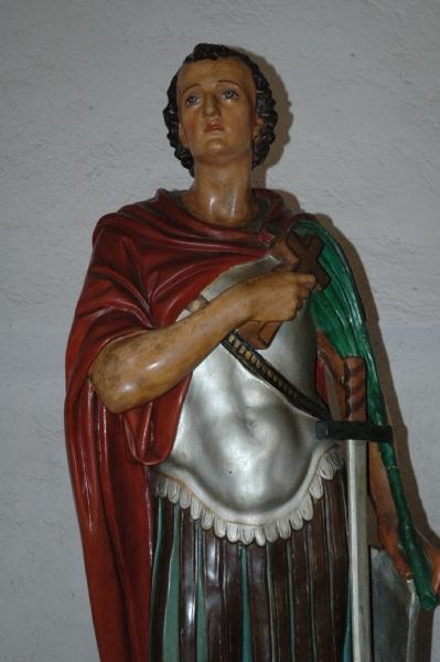 La chiesa di San Fermo